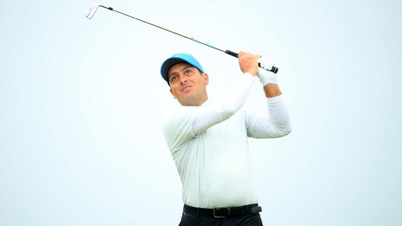 Molinari recupera ed evita il taglio all'Open Championship