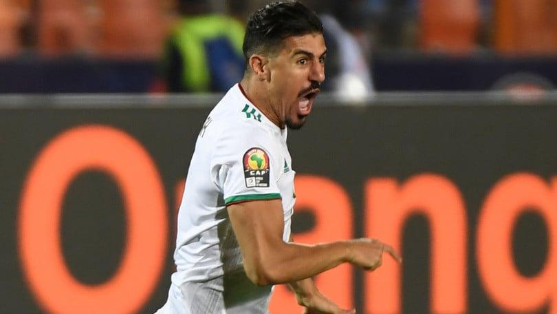 L'Algeria vince la Coppa d'Africa, battuto il Senegal 1-0
