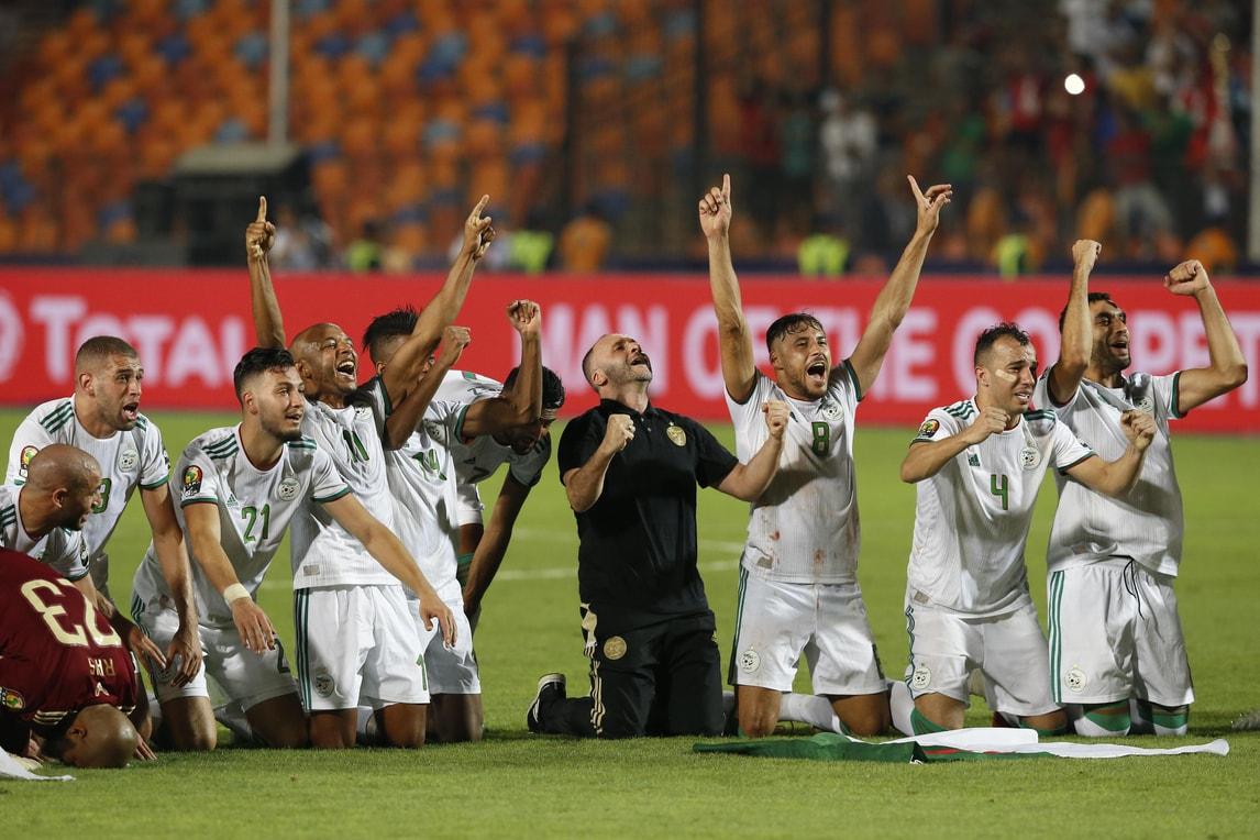 Coppa d'Africa, Algeria campione. Piange il Senegal di Koulibaly