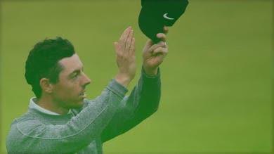 Open Championship, Lowry e Holmes in testa, Molinari evita il taglio