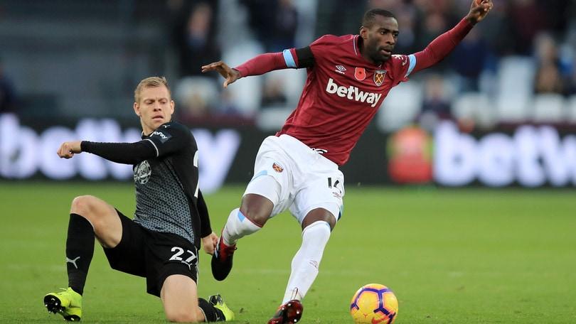 Sassuolo, si stringe per Obiang