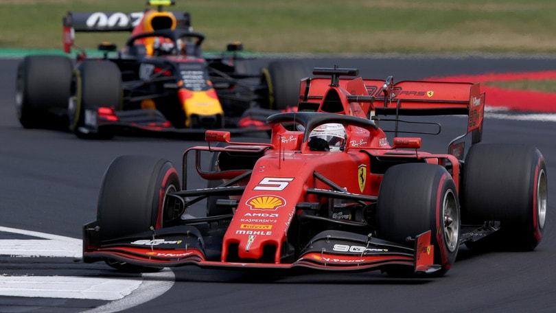F1, la Ferrari entra negli eSports con Laurito e Tonizza
