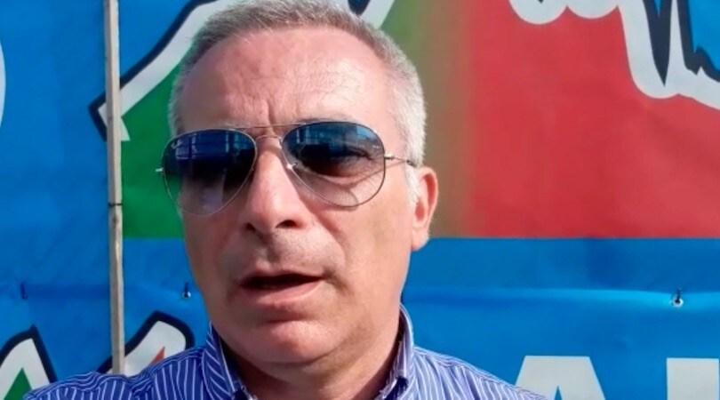 Lotito show nel ritiro della Lazio