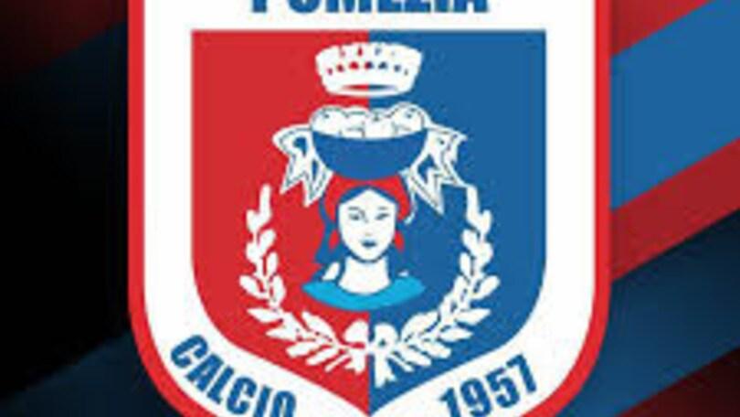 Pomezia, Marco Lo Pinto per un'altra stagione