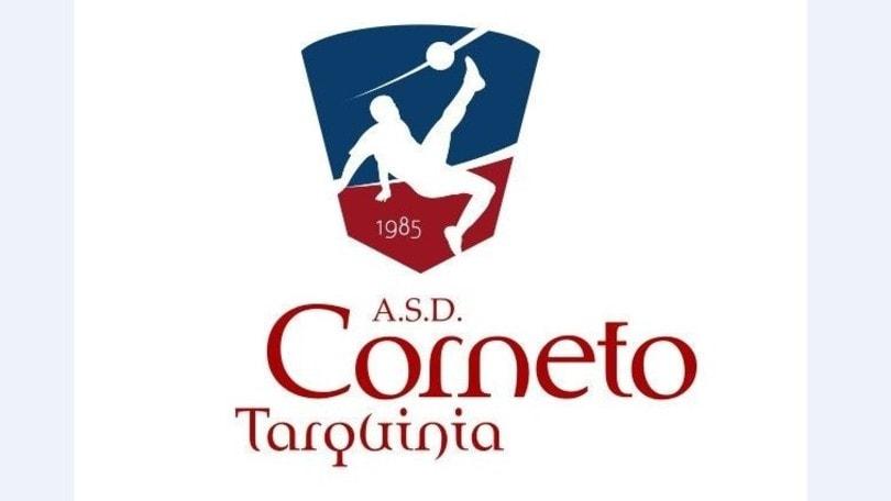 Corneto Tarquinia, decolla l'attacco: ecco Monteforte