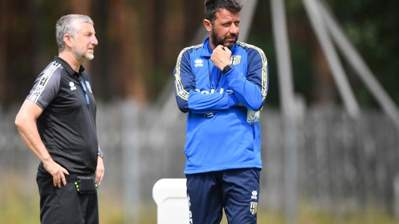 D'Aversa elogia il Parma: