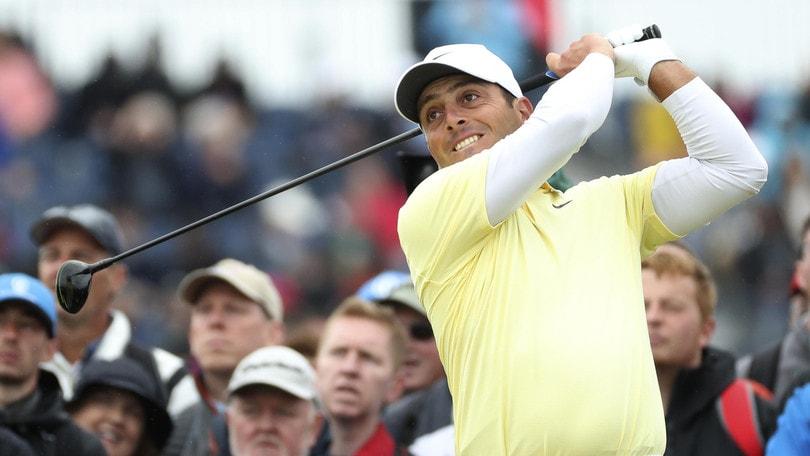 Open Championship: Molinari chiude in rimonta ma cede il trono