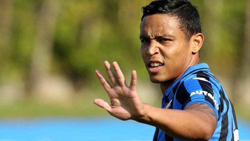 Atalanta, 6-0 al Renate: in gol anche Muriel