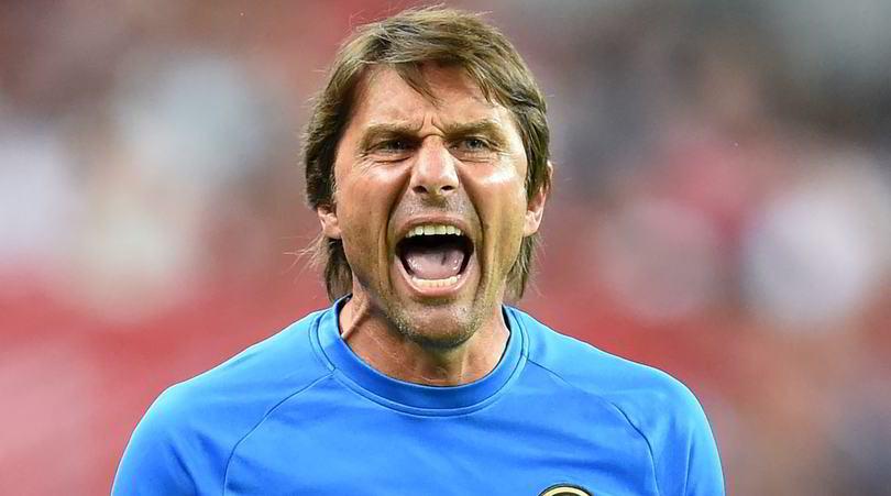 Conte e le voci sulle dimissioni dall'Inter: ecco la verità