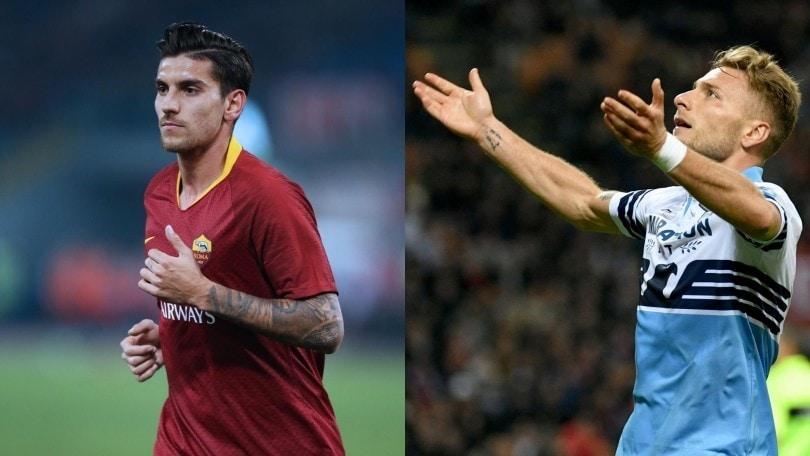 Sorteggio Coppa Italia, il derby di Roma possibile solo in finale