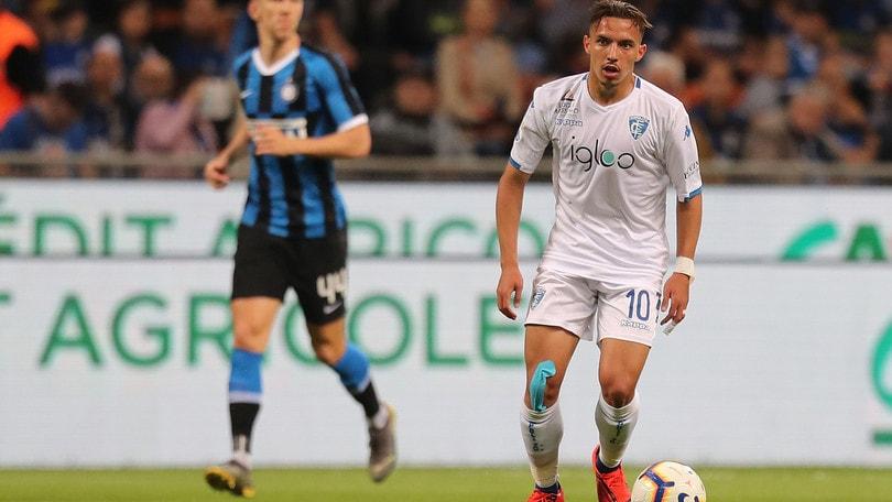 Bennacer fa le visite mediche per il Milan: contratto già pronto