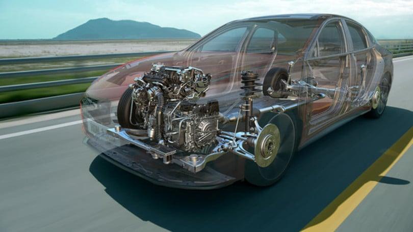 Hyundai e la tecnologia CVVD: nuova vita ai motori a benzina