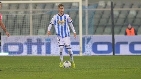 Atalanta, ufficiale: Melegoni di nuovo in prestito al Pescara