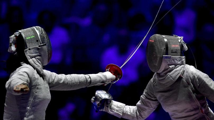 L'Italia chiude i Mondiali con il bronzo nel fioretto maschile: zero ori