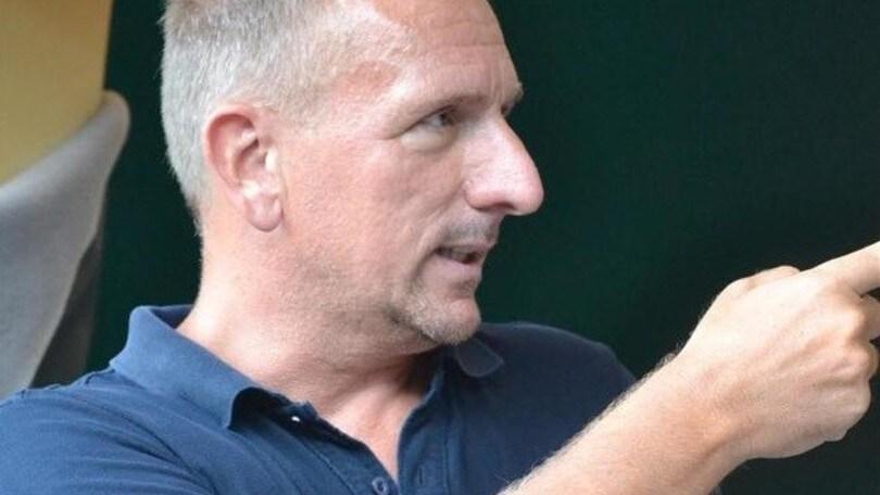 Paolo Collavini è il nuovo tecnico della Sigel Marsala