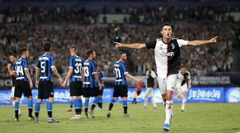 La Juve batte l'Inter ai rigori: gli highlights e i gol VIDEO