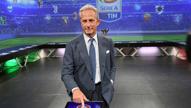 Serie A: anticipi e posticipi della 17ª giornata. Lazio-Hellas Verona l'8 gennaio