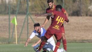 Roma, debutta Diawara. Dzeko da capitano