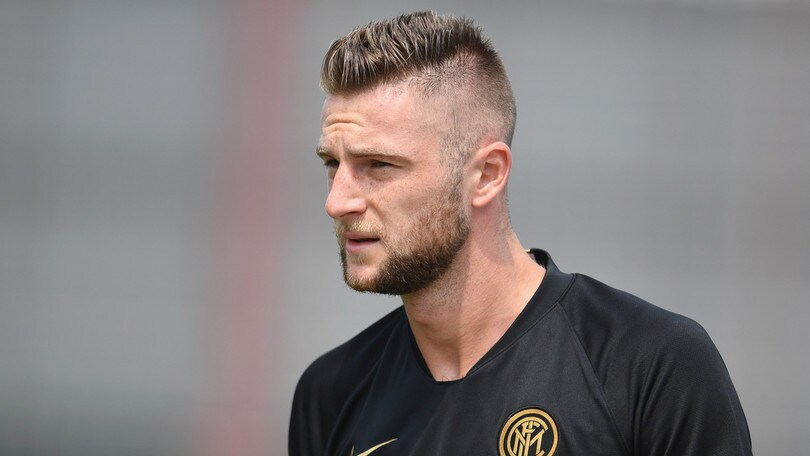Milan Škriniar diventa testimonial di Puma Football