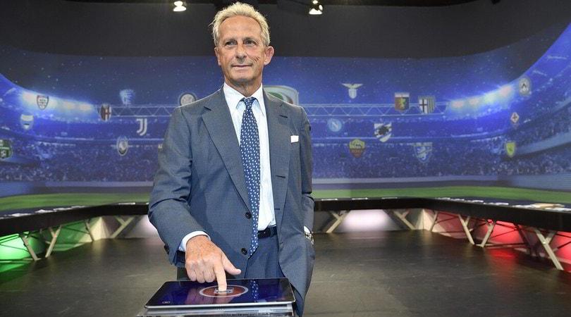 Calendario Serie A 2020 20 Sky.Calendario Serie A 2019 2020 Data Orario Criteri E Dove
