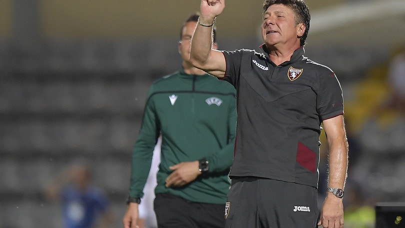 Mazzarri dopo il 3-0 del Torino al Debrecen: