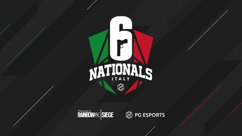 PG Nationals Rainbow Six Siege: un affare tra Mkers e Notorious Legion
