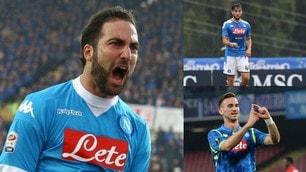 Pepé a un passo dal Napoli, diventerebbe l'acquisto più costoso del club