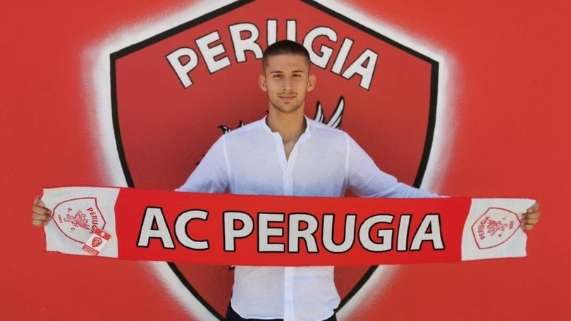 Perugia, ecco Vicario: arriva dal Cagliari