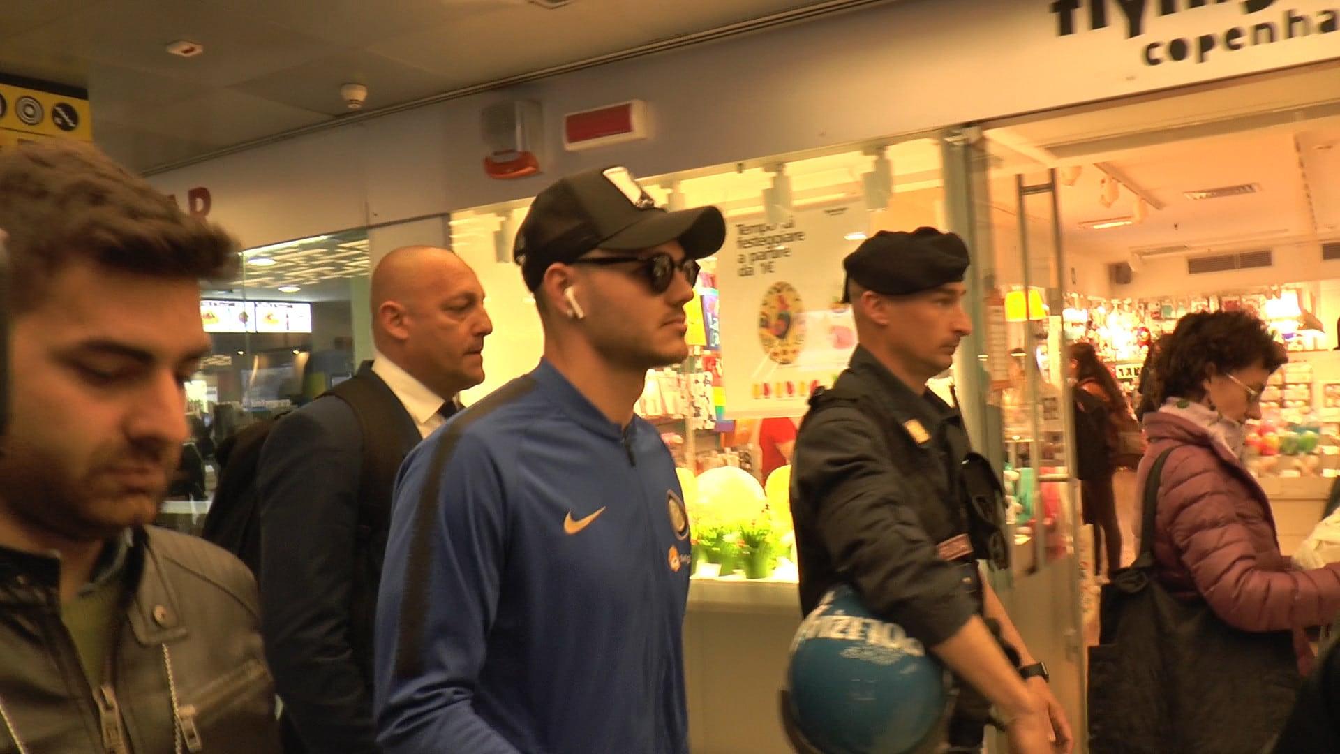 Inter, per Icardi servono 80 mln