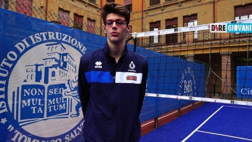 Santa Croce: dal Club Italia arriva Di Marco