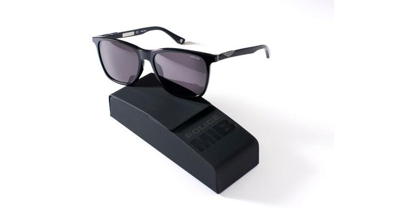 """Police è l'eyewear ufficiale in """"Men in Black: International"""""""