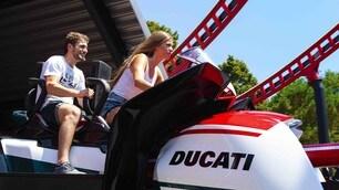 Ducati World, arriva Desmo Race - Le immagini
