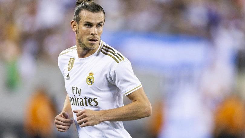 Bale, parla l'agente: