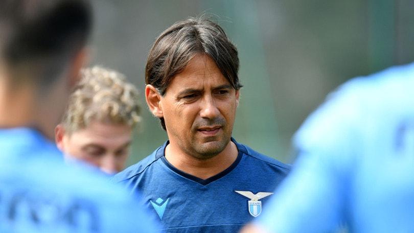 Lazio, i convocati per il ritiro di Marienfeld: c'è Milinkovic
