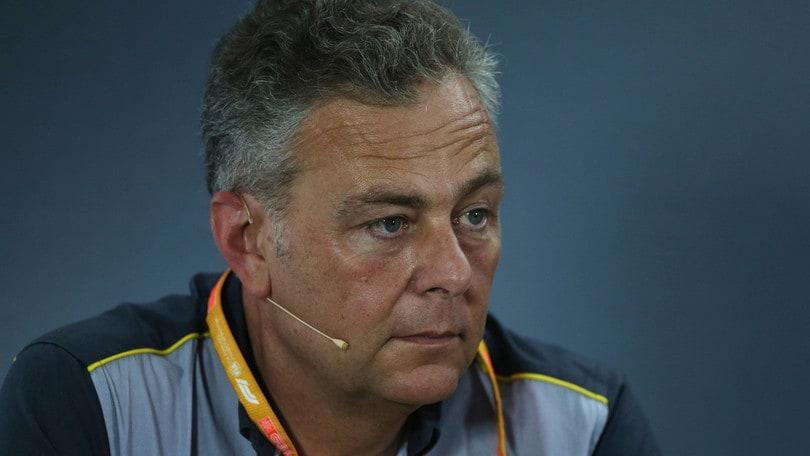 """F1, Isola (Pirelli): """"Gomme a rischio surriscaldamento nel 2020"""""""