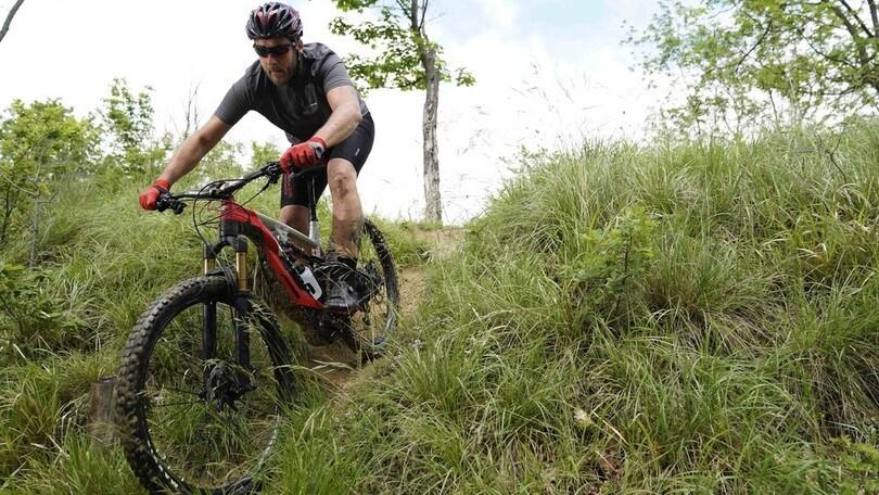 Prova Ducati MIG-RR: l'inarrestabile