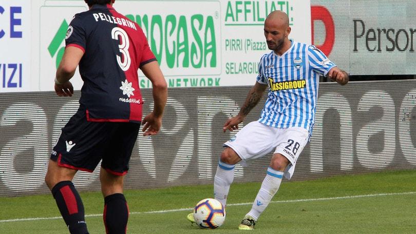 Benevento, colpo Schiattarella: è ufficiale