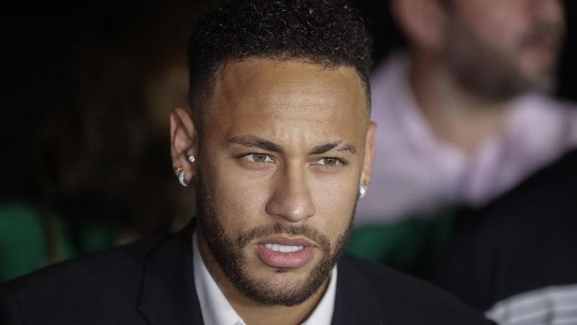 Neymar, la polizia chiude il caso su accuse di stupro