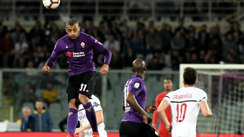 Fiorentina, ufficiale: Vitor Hugo ceduto al Palmeiras