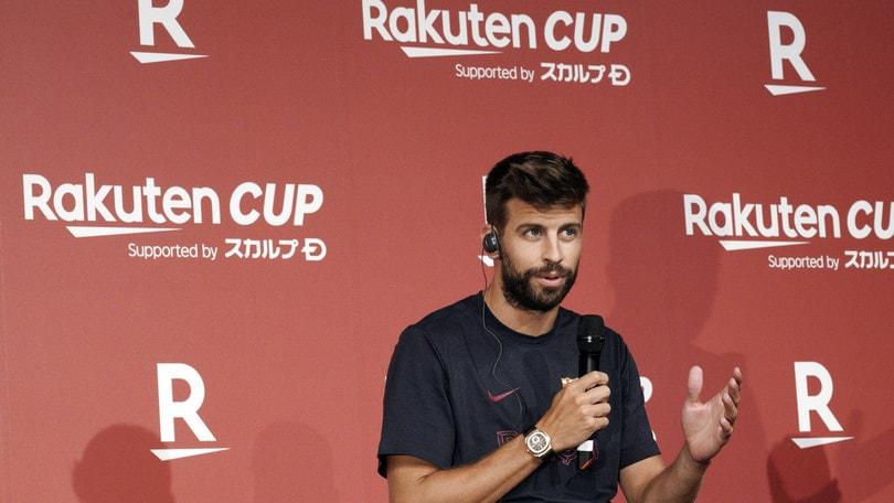 Doppio salto di categoria per il FC Andorra di Piqué