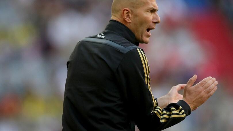 Harry Kane impone una nuova delusione a Zidane