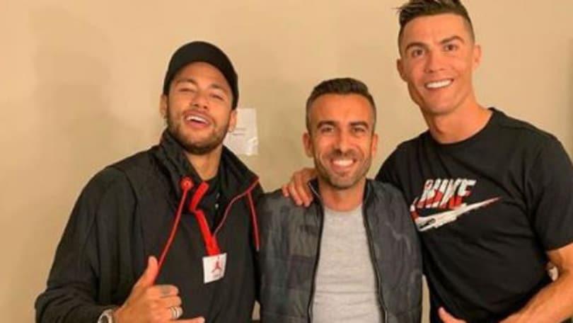 Neymar alla Juve: Cristiano Ronaldo dice la sua