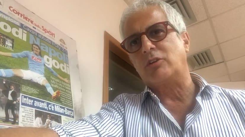 James, Icardi, Lozano e... Milik: le ultime sul Napoli