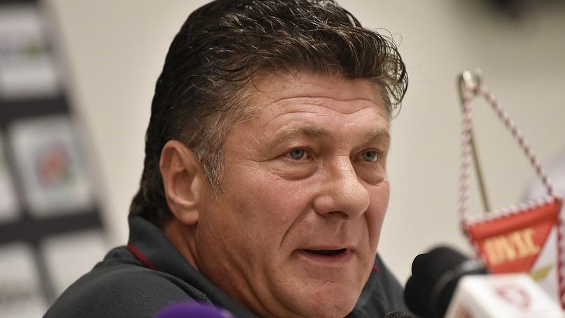 Mazzarri avverte il Torino: