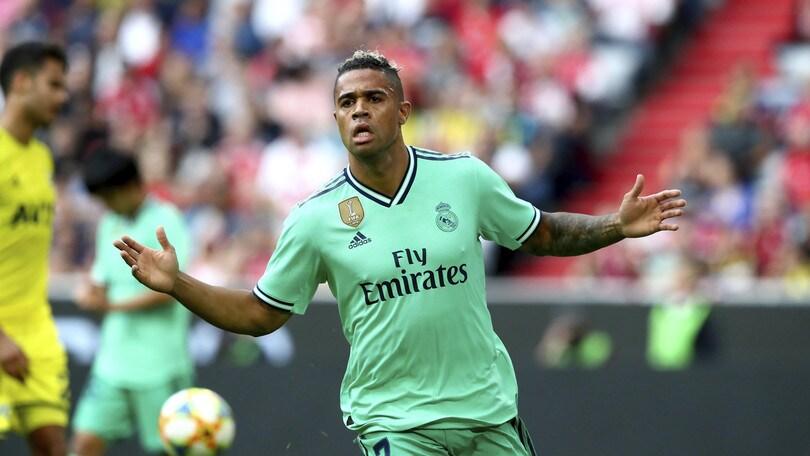 Rispunta Mariano Diaz e il Real Madrid trova la prima vittoria estiva