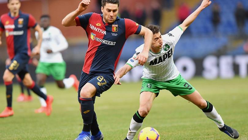 Genoa, Zukanovic ceduto all'Al-Ahli Saudi Club