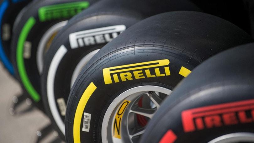 F1, Gp Brasile: Pirelli sceglie le mescole più dure