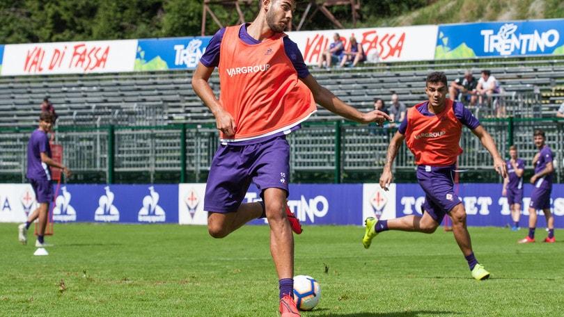 Fiorentina, Longo passa in prestito al Bisceglie