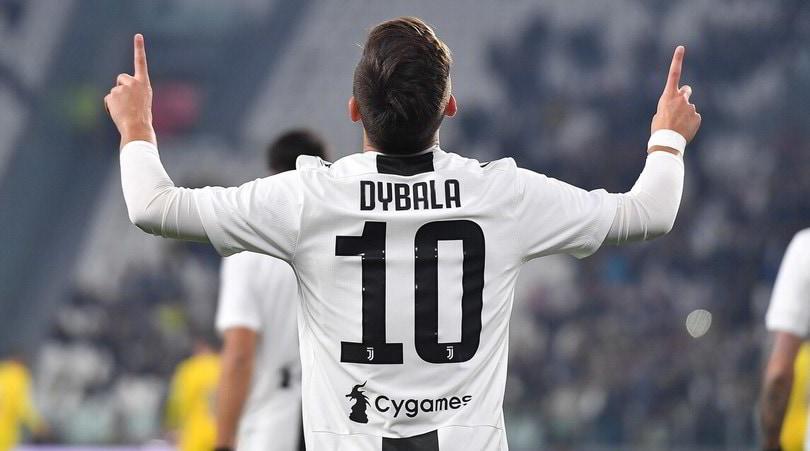 Dybala via dalla Juve: l'ingaggio offerto dal Manchester United