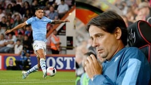 Correa superstar regala alla Lazio il successo a Bournemouth